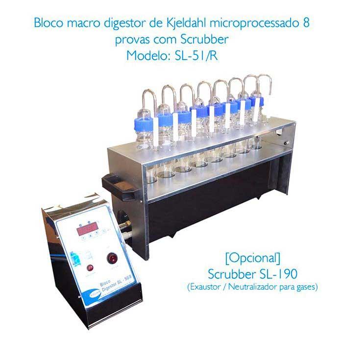 Equipamentos para laboratório de análises clínicas