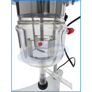 SL-138/500 - Reator Fermentador Didático