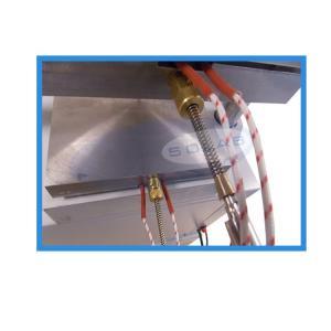 SL-11/15 - Prensa Hidráulica com Aquecimento (15 toneladas)