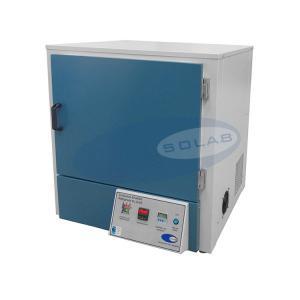 SL-223/E - Incubadora Shaker Refrigerada de Bancada com Agitação Orbital (Porta Fechada)