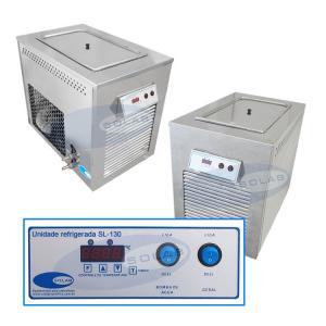 SL-130 - Unidade Refrigerada Digital