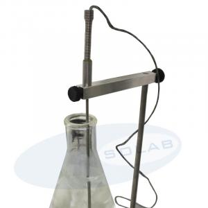 SL-92/H-P - Agitador Magnético Digital (Com Aquecimento e Sensor Externo)