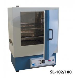 SL-102 - Estufa de Secagem com Circulação e Renovação de Ar (27 a 150 litros)