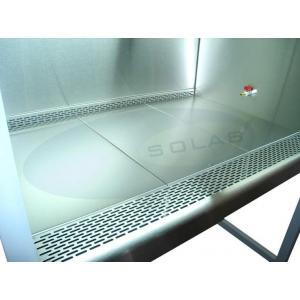 SLBIIA1 - Cabine de Segurança Biológica Classe II A1