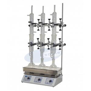 SL-145-V - Bateria de extração tipo Sebelin (3 a 8 provas)