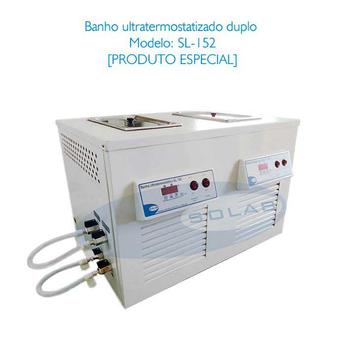 Banho maria laboratório preço