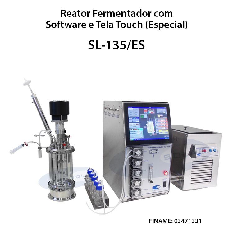 Reator fermentador