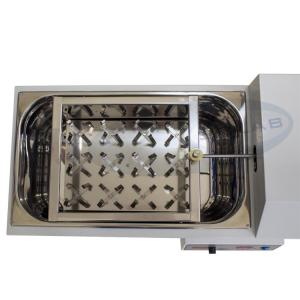 SL-157/30 - Banho Maria Metabólico com Agitação Reciprocante tipo Dubnoff
