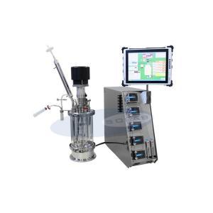 SL-135/E - Reator fermentador com software e tablet (Especial) (Finame: 03471331)
