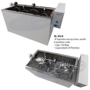 SL-93/4 - Agitador para Separação de Agregados de Solo (Yoder)