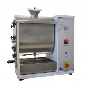 SL-143/40 - Homogeneizador Helicoidal com Inversor de Frequência