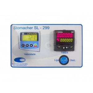 SL-299 - Homogeneizador de Amostras Digital tipo Stomacher