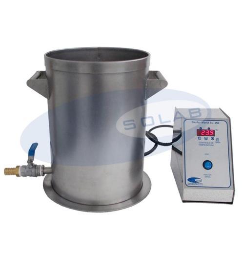 SL-150/2.000-R - Banho Maria para Balão 2.000 ml