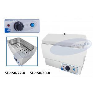 SL-150/A - Banho Maria com Aquecimento Analógico