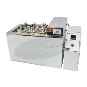SL-155/28 - Banho Maria de Óleo para Reatores (28 Litros)