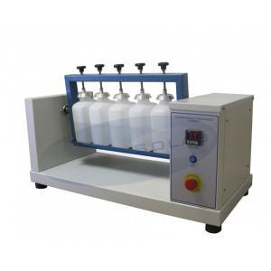 SL-98/5 - Agitador para Lixiviação (5 provas)