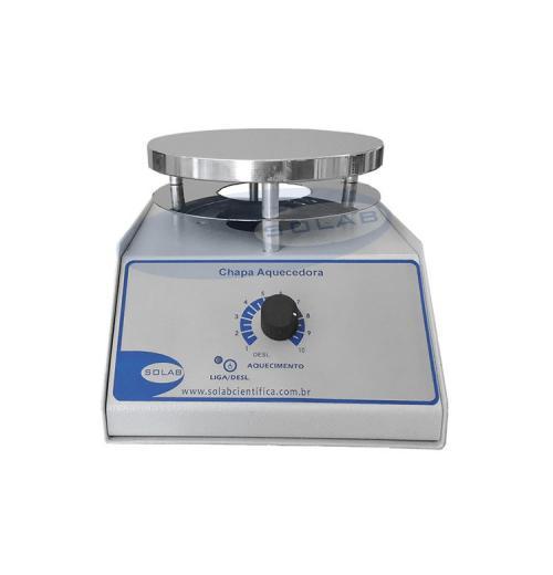SL-140/R - Chapa Aquecedora Cilíndrica (Analógica)