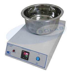 SL-150/4-A - Banho Maria Com Aquecimento Analógico (Cuba Redonda)