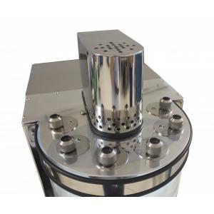 SL-159/27-R - Banho Cinemático para Viscosímetro Refrigerado