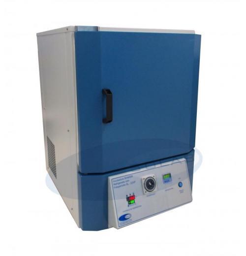 SL-223/F - Incubadora Shaker Refrigerada de Bancada Com Foto-período