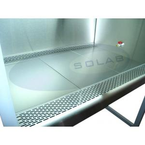 SLBIIB2 - Cabine de Segurança Biológica Classe II B2