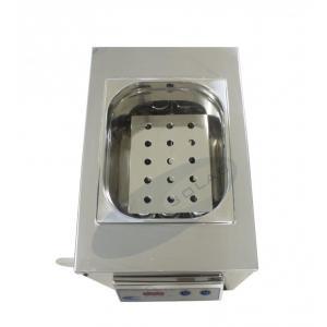 SL-152-I   Banho Ultratermostatizado Digital (Inox)