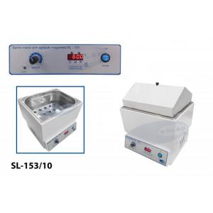 SL-153 - Banho Maria Com Agitação Magnética