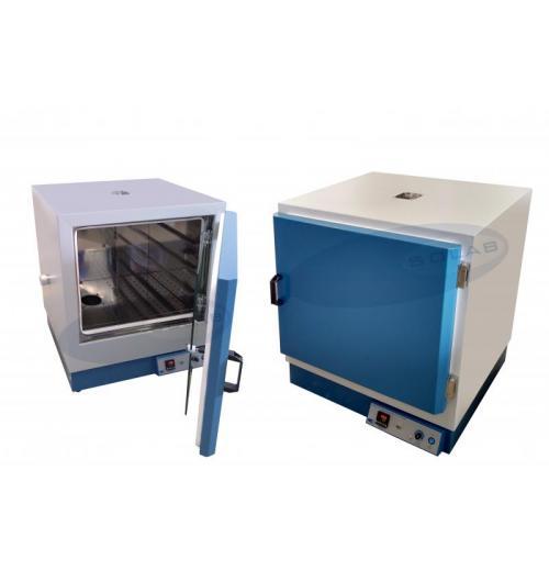 SL-101/C - Estufa bacteriológica com circulação (27 a 150 litros)