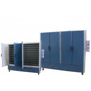 SL-102/2000 - Estufa de Secagem com Circulação e Renovação de Ar (2000 Litros)