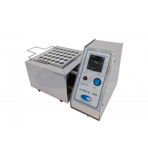 SL-16/30 (300ºC) - Reator de DQO