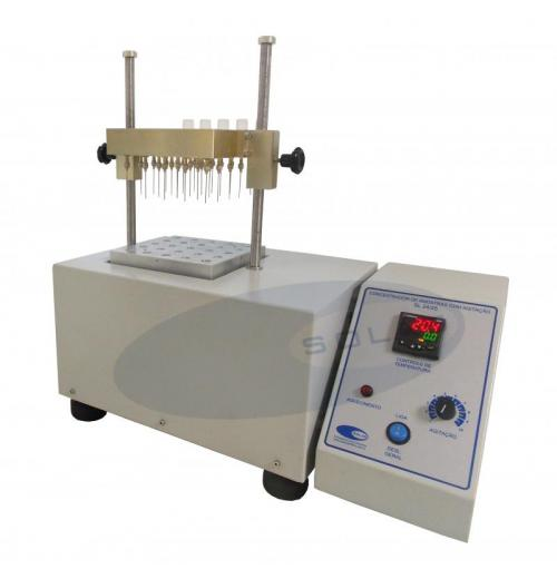 SL-24/25 - Concentrador de Amostra com Sistema de Agitação