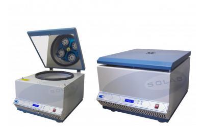 SL-700 - Centrífuga de Bancada sem Refrigeração