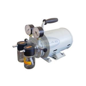 SL-63 - Bomba de Vácuo e Compressor tipo 2 VC
