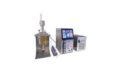 SL-135/5 - Reator Fermentador com Software e Tela Touch