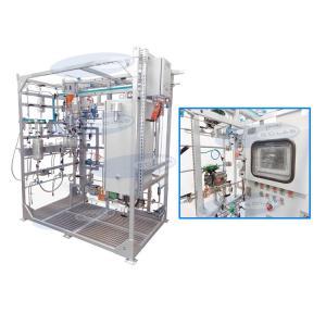SL-139 - Reator ESPECIAL para preparo de pasta catalítica