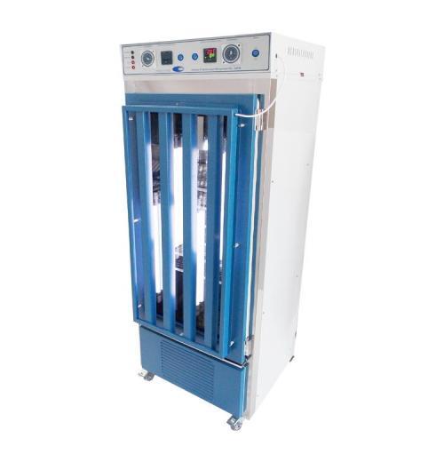 SL - 207/R - Câmara de Germinação tipo Mangelsdorf Refrigerada