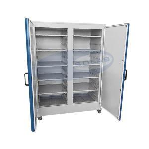 SL-100/1080 - Estufa de Secagem e Esterilização (1080 Litros)