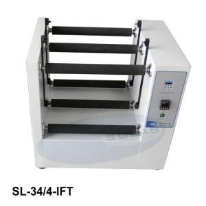 SL-34/IFT - Moinho de Jarro em Cerâmica Sinterizada Digital com Inversor de Frequência e Timer
