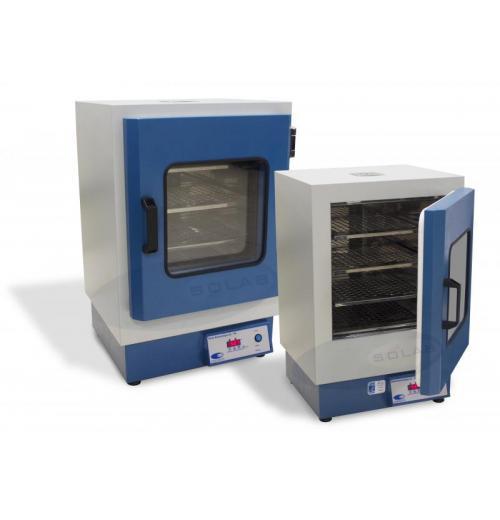 SL-101/42-V - Estufa Bacteriológica tipo Vitrine (42 Litros)