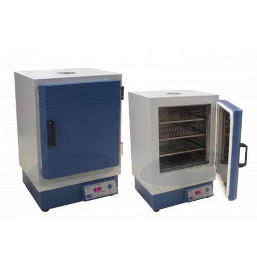SL-100 - Estufa de Secagem e Esterilização (27 a 150 Litros)