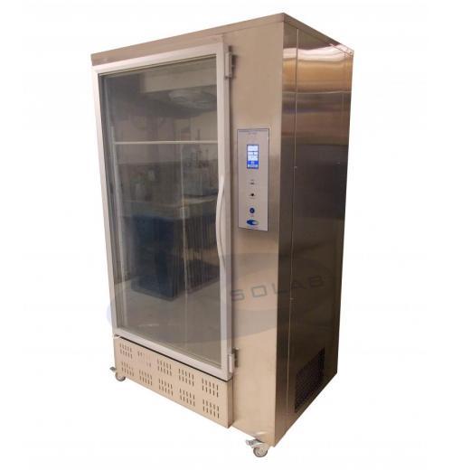 SL-210/552-I - Refrigerador para Vacina
