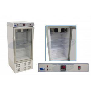 SL-210 - Refrigerador para Vacina tipo Vitrine (125 a 552 litros)