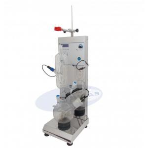 SL-40/E - Redutec para Análise de Açúcar com Controle Milivoltímetro