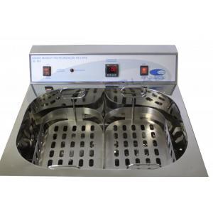 SL-163/50 - Banho Maria para Pasteurização de Leite Humano