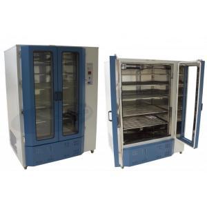 SL-117/800-V - Incubadora Refrigerada tipo BOD (800 Litros)
