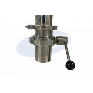 SL-147/IF - Homogeneizador em V com Inversor de Frequência