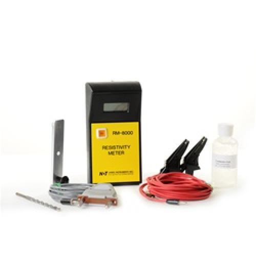 C-RM-8000 - Ohmcorr Test System™