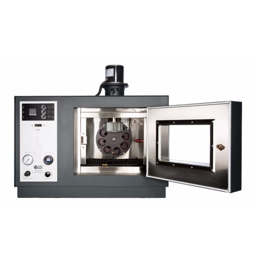 CRT-OV-RTF-60 - Teste Rolling Thin Film Oven
