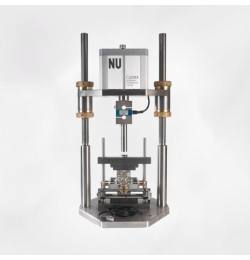CRT-UTM-NU - Máquina de Teste Universal Servo-Pneumática
