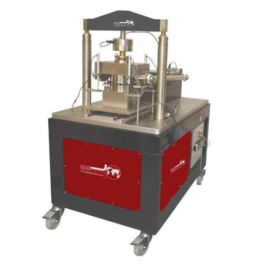 GDSLADS - GDS Large Automated Direct Shear System